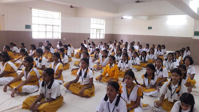 MVM Bhubaneswar School Education